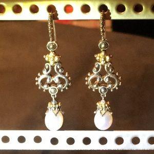 Barbara Bixby Earrings